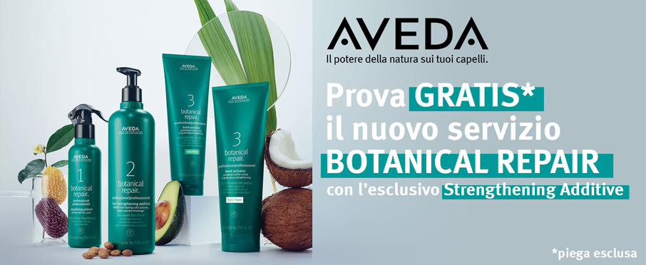 Aveda - Botanical Repair