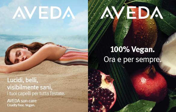 Aveda - Antonio Graziati - Sun Care Vegan