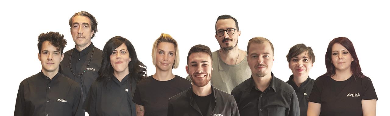 Antonio Graziati - Staff